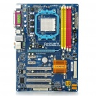 GIGABYTE GA-M52L-S3P nForce 520LE Socket AM2 DDR2 Motherboard