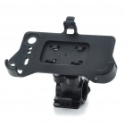 Plastic Bicycle Swivel Mount Holder with USB Cable for HTC Incredible S/S710E/A9393/G11