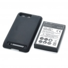 Replacement 3.7V/3500mAh Battery Pack with Back Case for Motorola Defy ME525/MB525/BF5X