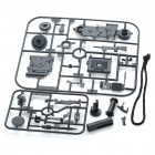 135 Camera Model DIY Assembly Kit - Black