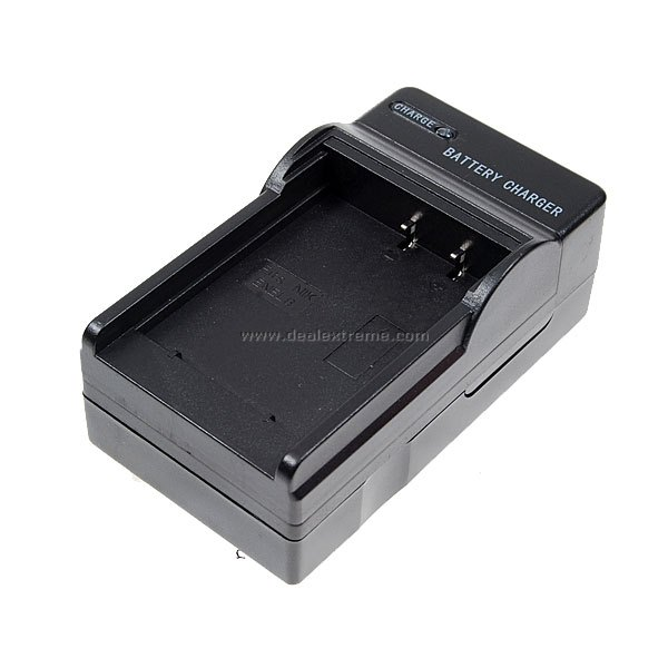 AC Battery Charger Cradle for Nikon EL8 Digital Camera