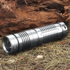 Small Sun ZY-S9 1-Mode 3W 80-Lumen White TIR Optic Lens LED Flashlight (3 x AAA)
