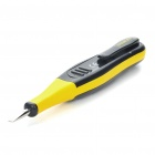 "0.7"" LCD Multifunction Digital Voltage Tester"