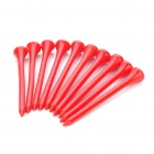 Wooden Golf Tees (10-Pack)