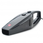 75W Portable Handheld Wet & Dry Vacuum Cleaner for Car (DC 12V)
