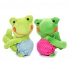 Cute Frog Style Curtain Clasps/Holders (Pair)
