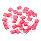 10A Car Power Fuses (30-Piece Pack)