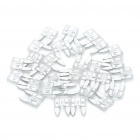 25A Car Power Fuses (30-Piece Pack)