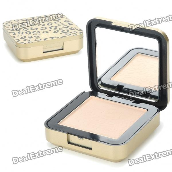 Cosmetic Make-Up Natural Color Pressed Powder (8.5g) 1kg high quality best price guarana extract powder 10