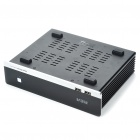 1080P HDMI Network HD Multimedia Player w/ 2 x USB Host/AV-In/AV-Out/HDMI/LAN/Optical