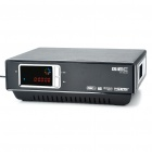 1080P HDMI Network HD Multimedia Player w/ 2xUSB Host/SATA/HDMI/LAN/Optical/Coaxial/AV-In/AV-Out