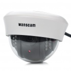 300K Pixel Indoor Surveillance Security IP Camera (RJ45)
