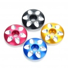 Aluminum Alloy Bike Headset Top Cap - Color Assorted