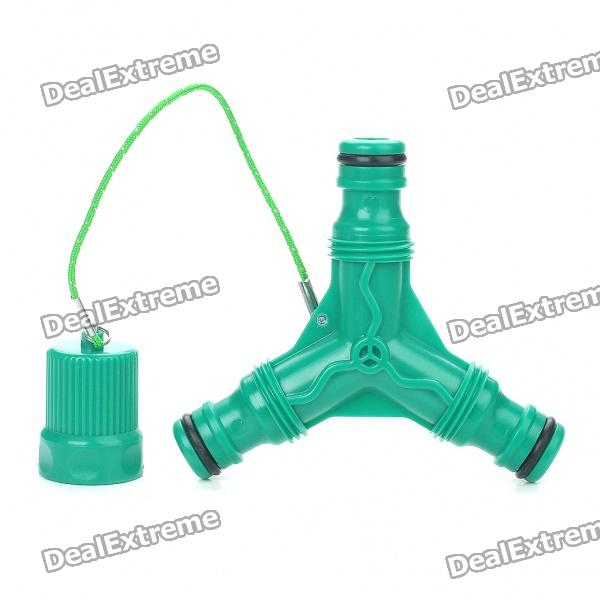 Durable 15mm Water Tube Pipe Tee