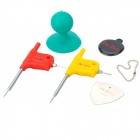Professional Repair Open Tools Set for iPhone 4
