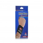 Professional Adjustable Elastic Wrist Brace Support Protector - Black