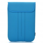 "Stylish Protective Soft Bag for 13.3"" Laptop Notebook - Blue"
