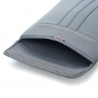 "Stylish Protective Soft Bag for 13.3"" Laptop Notebook - Gray"