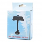Giratorio Car Mount Holder para SonyEricsson X12