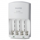 SANYO 4 x AA/AAA Battery Charger (100~240V)