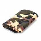 Camouflage Neck Tube Scarf Headgear