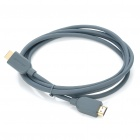 Gold Plated 1080p HDMI Cable for Xbox 360 (180CM-Length)