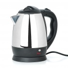 1.2L Stainless Steel Electric Water Kettle (220V)