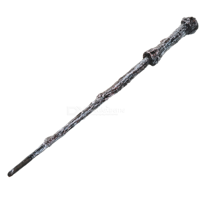 hp7 harry potter and the deathly hallows - harry potter resin magic wand