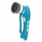 Power Cleaner B Handheld Cleaning Tool - White + Blue