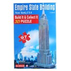 3D Puzzle (New York Empire State Building)