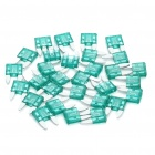 30A Car Power Fuses (30-Piece Pack)