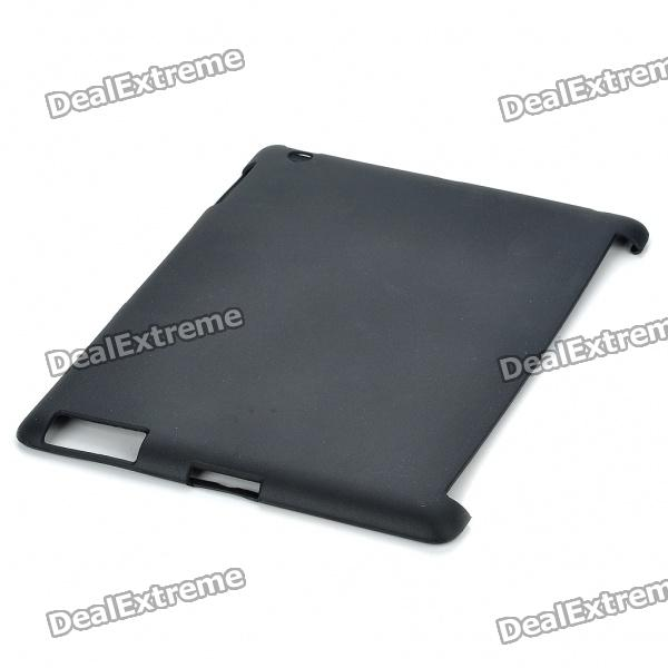 Protective TPU Cover for Ipad 2 - Black