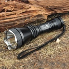 UltraFire WF-950L 5-Mode 800-Lumen White LED Memory Flashlight (1 x 18650/1 x 17670)