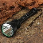 FandyFire STL-V6 CREE XM-LT6 2-Group 975-Lumen White LED Flashlight (2x18650/3x16340/3x123A)