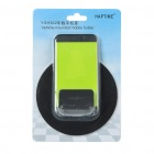 Car Vehicle Mounted Cell Phone Holder Stand - Green