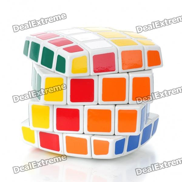 4x4x4 Brain Teaser Smooth Magic IQ Cube dayan mf8 4x4x4 brain teaser magic iq cube