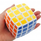 4x4x4 Brain Teaser Smooth Magic IQ Cube
