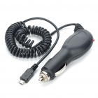 Car Cigarette Lighter Powered Charger for HTC Incredible S/Desire Z/S710E