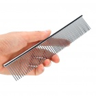 Stainless Steel Hair Comb for Pets