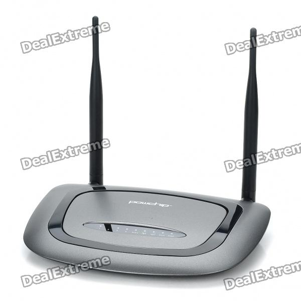 11N High Power 1000mW USB 150Mbps 802.11b/g/n 3G Wireless Router