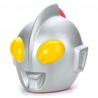 Cute Ultraman Style Money Coin Bank