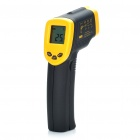 "1.1"" LCD Digital Infrared Thermometer with Laser Pointer"