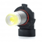 9005 3W 6500K LED White Fog Light for Car (DC 12V)