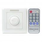 LED Remote Dimmer Switch with Remote Controller