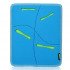 Multi-Purpose Protective Memory Foam Bag Case for Ipad/Ipad 2 (Blue)