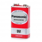 Panasonic 9V 6F22 Battery