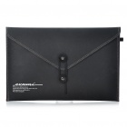 "Genuine EVOUNI E11 Envelope Case Bag for Macbook Air 11"" - Black"