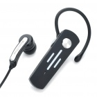 LH708 Bluetooth V2.1+EDR A2DP/AVRCP Handsfree Stereo Headset with Microphone - Black