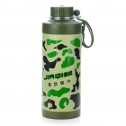 Stainless Steel Vacuum Cup - Camouflage (450ml)