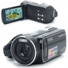 Soulycin FHD-A899 5.0MP CMOS 1080P Digital Video Camcorder w/ 120X Digital Zoom/HDMI/TV/SD